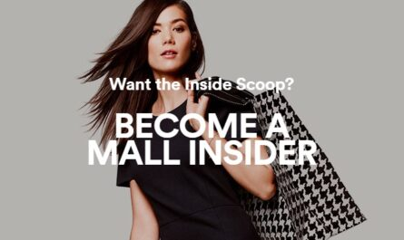 Simon Mall Insider Shopping Spree Giveaway