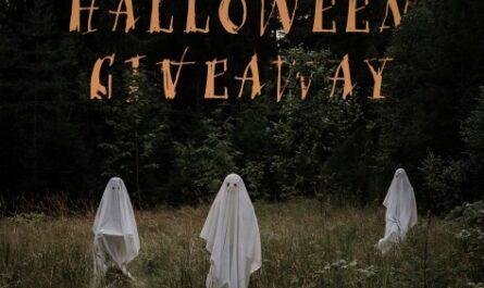 Sleep Zone Halloween Giveaway