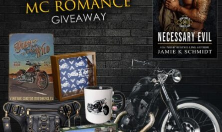 Sons Of Babylon MC Romance Giveaway