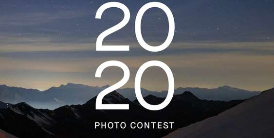 Strava 2020 Year in Sport Photo Contest 2020