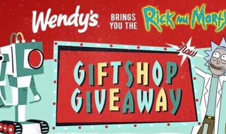 Adult Swim Wendy Giftshop Giveaway