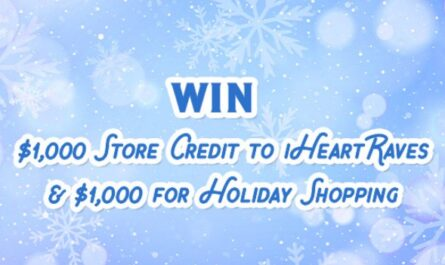 The Emazing Group Holiday Shopping Spree Giveaway