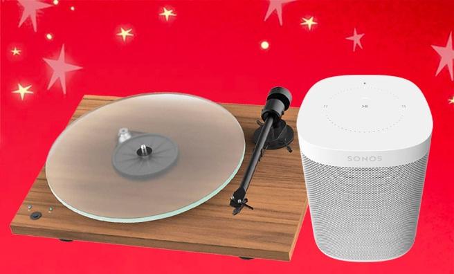 UDiscoverMusic Christmas Giveaway