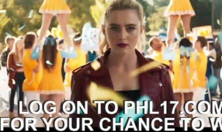 WPHL-TV Freaky Contest
