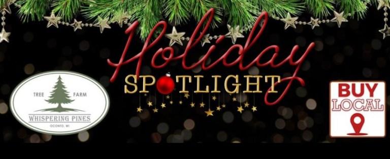 Whispering Pines Tree Farm Holiday Spotlight Giveaway