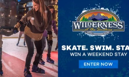 WKRN-TV Wilderness At The Smokies Fall Sweepstakes