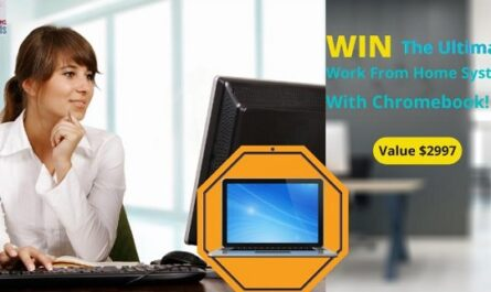 Acer Chromebook Laptop Giveaway 2020