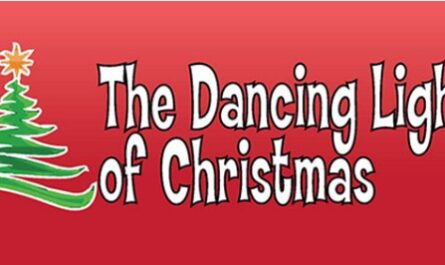 Dancing Lights Of Christmas Online Sweepstakes