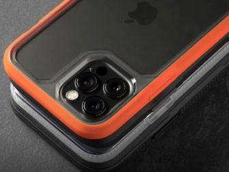 Survivor iPhone 12 Pro Giveaway