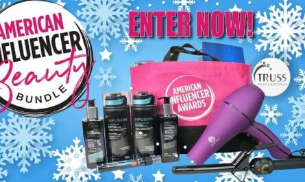 USA Today Winter Wonderland Beauty Giveaway