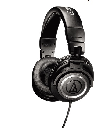 Audio-Technica Headphones Giveaway