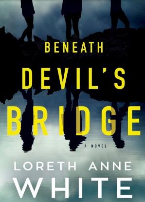 Beneath Devils Bridge Giveaway