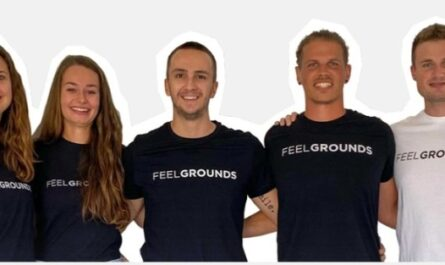 Feelgrounds Shoes Giveaway