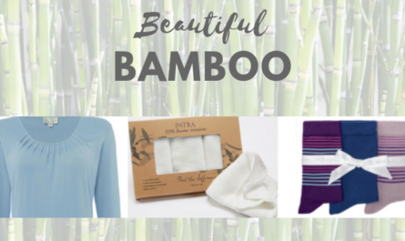 Bamboo Clothing Giveaway