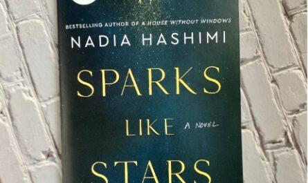 Nadia Hashimi Sparks Like Stars Sweepstakes