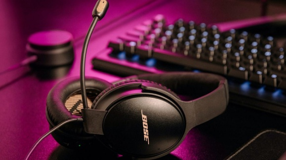 IGN Bose Gaming Headset Giveaway