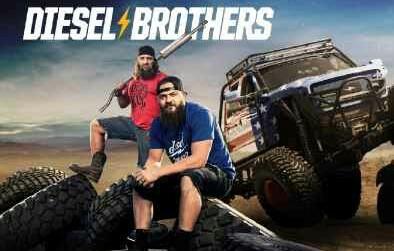 Diesel Brothers Vandal Giveaway
