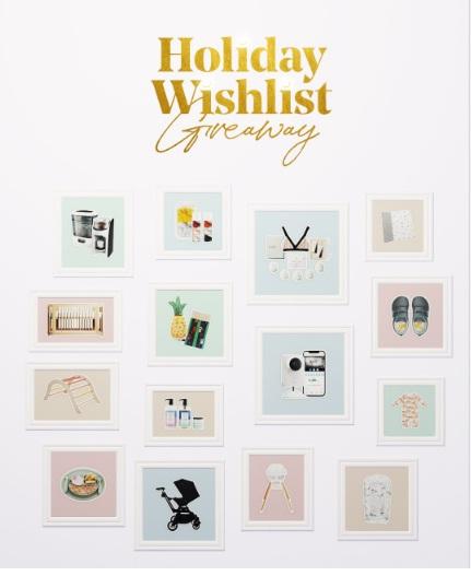 Miku Inc Miku Holiday Wishlist Giveaway