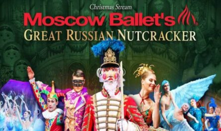 Moscow Ballet Easy Contest
