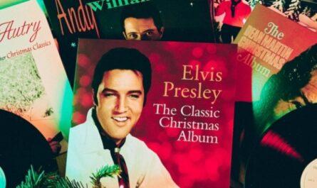 Sony Christmas Vinyl Bundle Giveaway