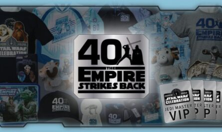 The Empire Strikes Back 40th Anniversary Sweepstakes