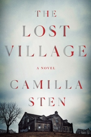 The Lost Village Giveaway
