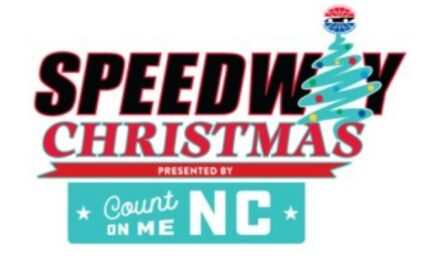 WEND WHQC WLKO WRFX Speedway Christmas Sweepstakes