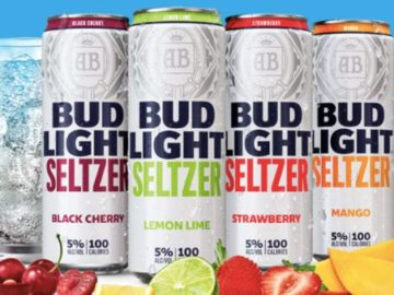 Bud Light Seltzer Gift of Music Sweepstakes
