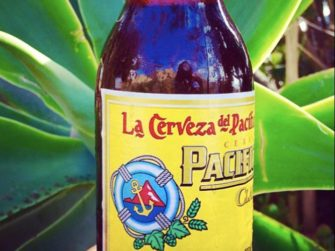 Pacifico Holiday Bills Sweepstakes