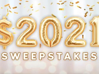 Tasty Rewards $2021 Sweepstakes