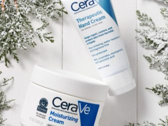 CeraVe Winter Skin Relief Day Sweepstakes