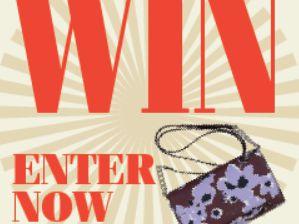 Shop Across Texas Win a Kate Spade Bag