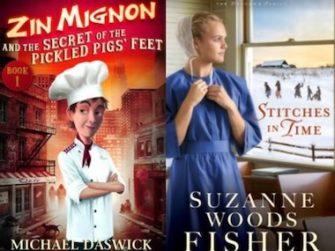 BookSweeps eBooks Giveaway
