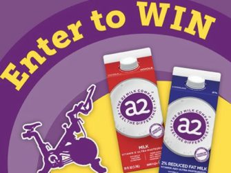 Rethink Your Milk from a2 Milk Contest