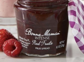 Bonne Maman Better Together Naturally Sweepstakes