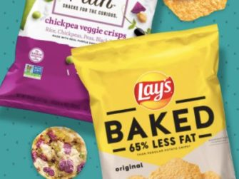 Frito Lay Snack a Little Smarter Giveaway