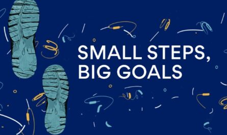 Runkeeper Small Steps, Big Goals Sweepstakes
