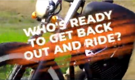Law Tigers Dream Motorcycle Destination Giveaway