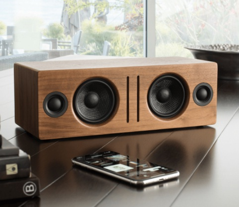 Audioengine B2 Wireless Speaker Giveaway