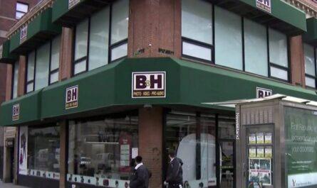 B And H Photo Customer Satisfaction SurveySweepstakes