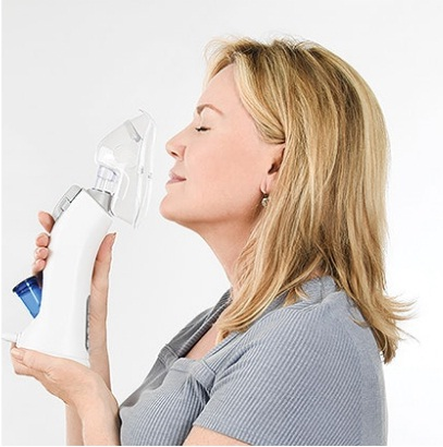 One PureGuardian Personal Warm Mist Steam Inhaler Sweepstakes