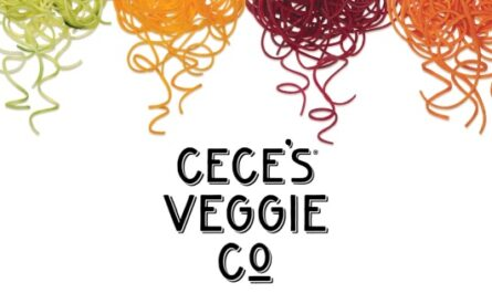 Ceces Veggie Co Prize Sweepstakes