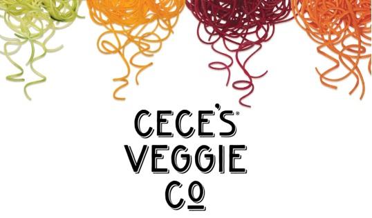 Ceces Veggie Co Prize Sweepstakes
