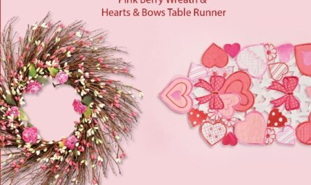 Current Catalog Valentines Day Decor Giveaway