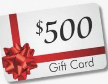 Dressbarn $500 Daily Gift Card Sweepstakes