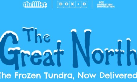 Thrillist The Great North BOX D Sweepstakes