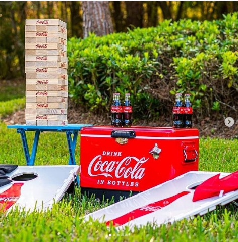 Gameday Homegating Giveaway
