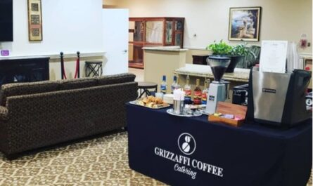 Shop Grizzaffi Coffee Giveaway