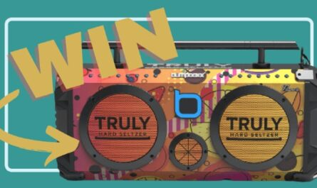 Terrible Herbst Truly Bumpboxx Giveaway