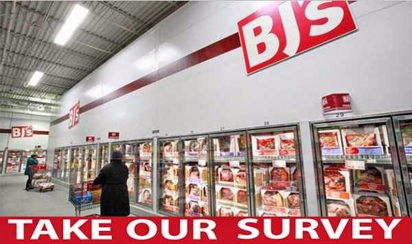 BJ's Feedback Survey